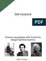Efek_Fotolistrik