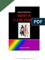MARTA Y LOS OTROS