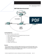 OSPF skill.doc