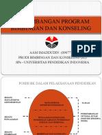 an Program Bimbingan Dan Konseling