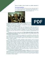 Las revueltas comuneras de Castilla y Nueva Granada.doc