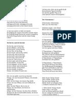 poezii in germana