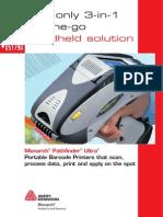Pathfinder 6039