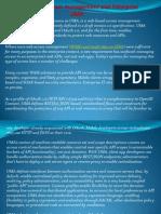 Web-based Access Management and Enterprise UMA