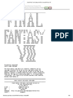 GameFAQs_ Final Fantasy VIII (PS) Card List_FAQ by YSF