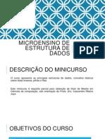 Microensino de Estrutura de dados.pptx