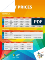 Icc Cricket World Cup 2015 Full Schedule Pdf