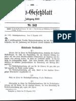 RAO 1919