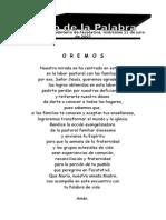 ESTUDIO DE EVANGELIO. MIÉRCOLES.doc