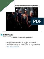 STOPAQ  Presentation