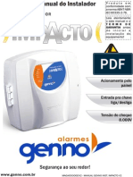 MANUAL DO INSTALADOR GENNO - ELETRIFICADOR IMPACTO V2.pdf