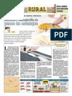 RURAL Revista de ACB Color - 2 DE DICIEMBRE 2009 - PARAGUAY - PORTALGUARANI