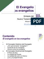 B 09 Evangelio en los evangelios.ppt