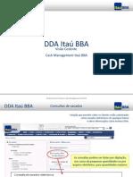 DDA Itaú BBA Visão Cedente.ppt