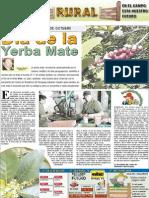 RURAL Revista de ACB Color - 7 DE OCTUBRE 2009 - PARAGUAY - PORTALGUARANI