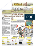 RURAL Revista de ACB Color - 21 JULIO 2010 - PARAGUAY - PORTALGUARANI