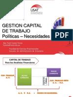 GESTION CAPITAL DE TRABAJO - FONDO DE MANIOBRA.ppt
