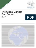 The Global Gender Gap Report 2014