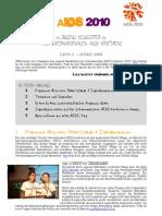 Vienna YouthForce Newsletter 2 German
