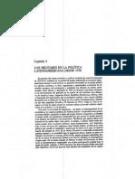 Alain Rouquié y Stephen Suffern.  los militares en la politica latinoamericana (1).pdf