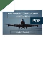 DICCIONARIO TECNICO AERONAUTICO
