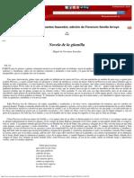 Novela de la gitanilla - Cervantes.pdf