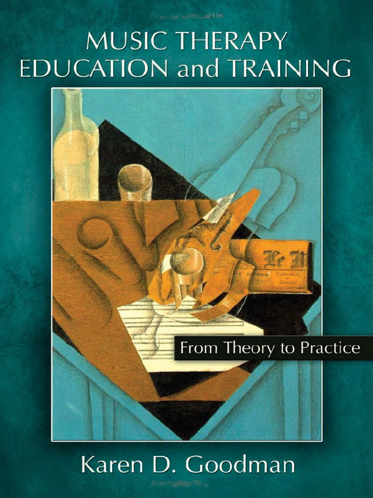 Music Therapy Education and Training.pdf | Psychotherapy ...