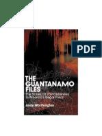 Guantanamo-America's Illegal Prison