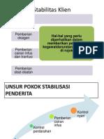 Sistem Rujukan Kasus Obstetri1