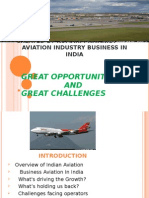 airlines ppt