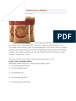 Proses Pembuatan Semen.docx