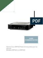 FR_SRP500AG_OL25930.pdf