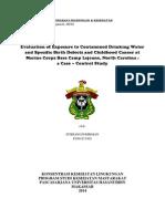 terjemahan analisis risiko paparan & efek.docx