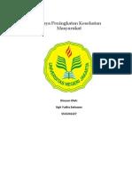Upaya Peningkatan Kesehatan Masyarakat.docx