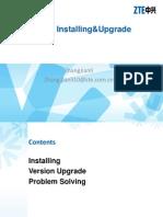 ZTE LTE Installing&Upgrade.pptx