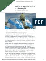 La justice américaine cherche à punir l'Argentine pour l'exemple.pdf