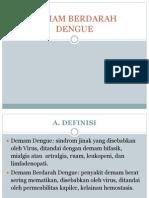 127324844 Demam Berdarah Dengue Ppt