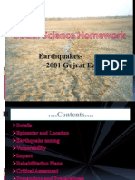 2001 Gujarat Earthquake:case study