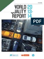 Worldqualityreport2013!14!130911062150 Phpapp02