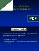 2 - Perdas no núcleo.pdf