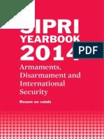 SIPRI Yearbook 2014, Resum en català