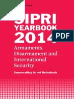 SIPRI Yearbook 2014, Samenvatting in het Nederlands