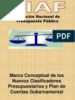 SIAF Modulo_Presupuestario 111.ppt