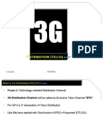 Telecom Products Distribution Channel
