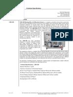 CRS-100 Rotating Disk 2010 06