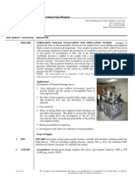 Fdess-200_formation Damage Evaluation and Simulation System 2010 06