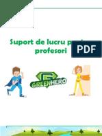 Green Hero RO