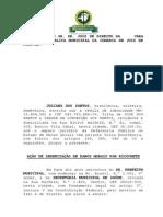 AÇÃO DE DANOS MORAIS POR RICOCHETE.pdf