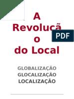 Augusto de Franco - A Revolução Do Local