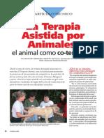 La Terapia asistida por Animales- el Animal como Co-terapeuta.pdf